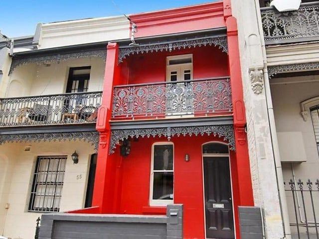 53 William Street, Paddington, NSW 2021