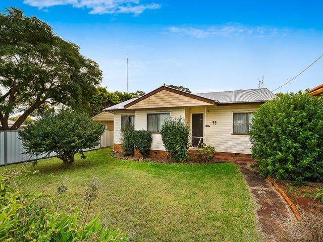 95 Jellicoe Street, North Toowoomba, Qld 4350