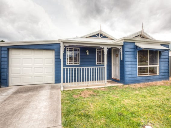 7 Newman Street, Ballarat East, Vic 3350