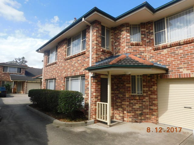 3/23 Thelma Street, Lurnea, NSW 2170