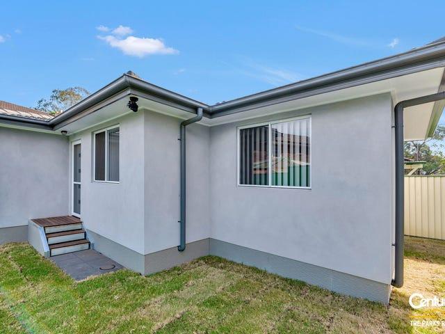 2a  Beavors Street, Prairiewood, NSW 2176