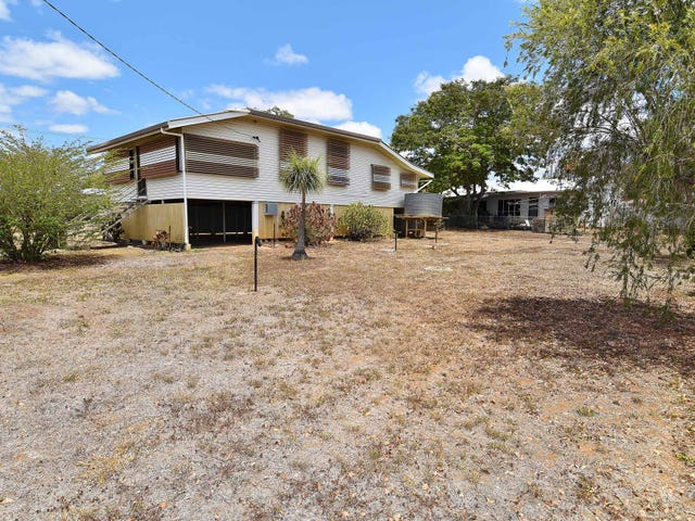 56 RACECOURSE ROAD, Charters Towers, Qld 4820