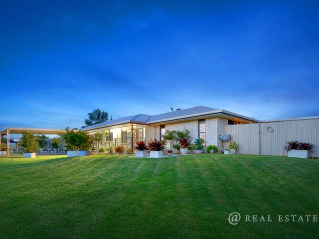 2 Broadbeach Court, Pacific Heights, Qld 4703