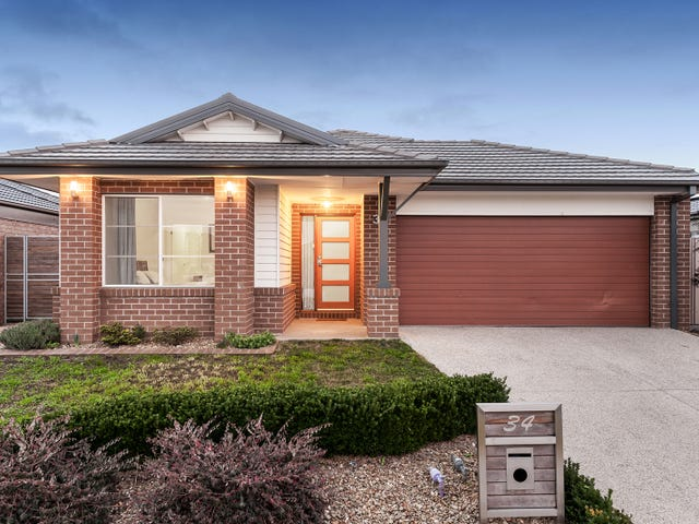 34 Palladium Circle, Beveridge, Vic 3753