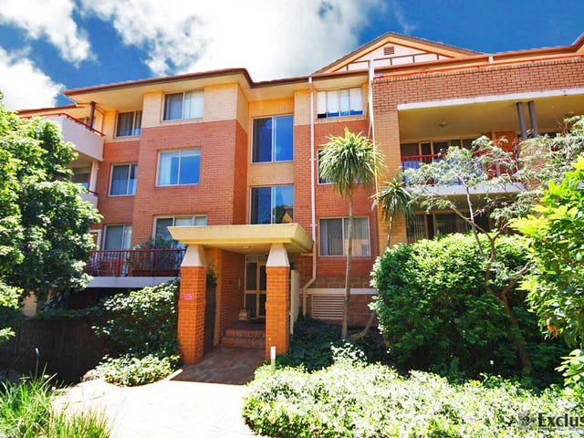 13F/19-21 George Street, North Strathfield, NSW 2137