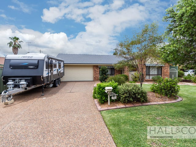 7 Selkirk Place, Bligh Park, NSW 2756