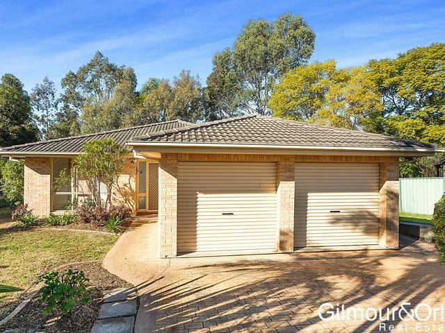 18 Redbush Close, Rouse Hill, NSW 2155
