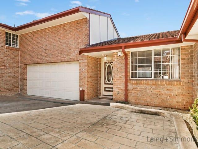 12/34 Thane Street, Wentworthville, NSW 2145