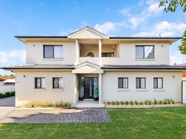 1/13-15 Brodie Street, Yagoona, NSW 2199