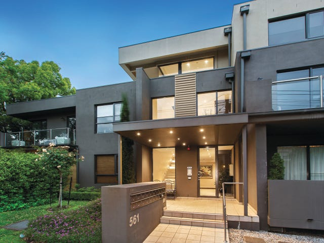 13/561 Glenferrie Road, Hawthorn, Vic 3122