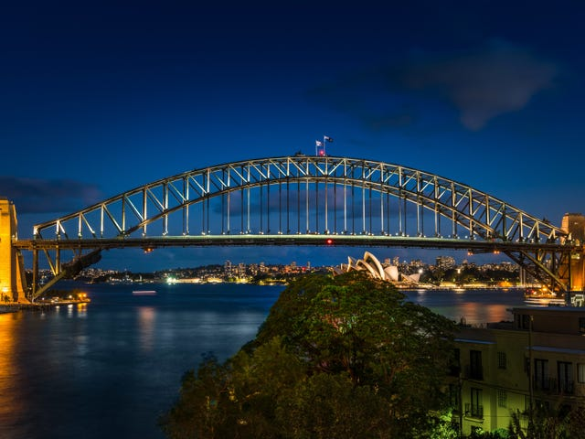 4/7 East Crescent Street, McMahons Point, NSW 2060