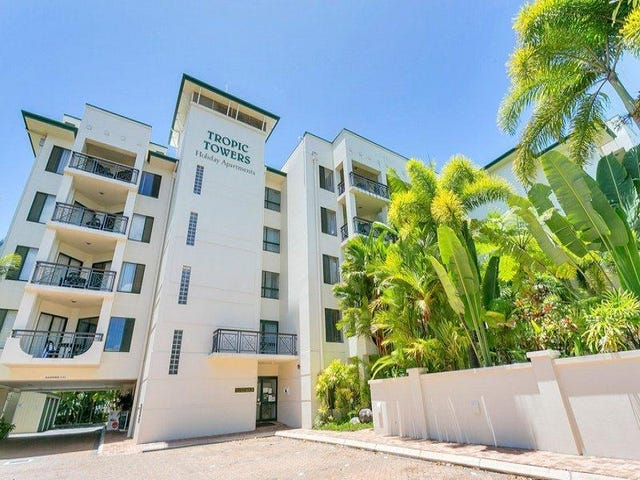 25/298 Sheridan Street, Cairns North, Qld 4870