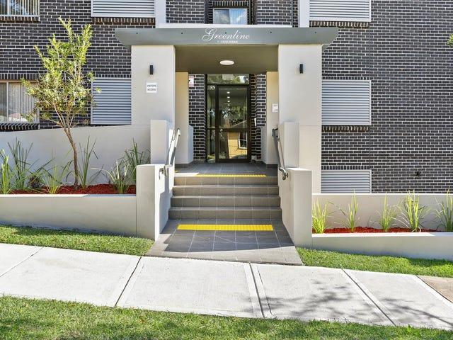 6/1-3 Hugh Avenue, Peakhurst, NSW 2210