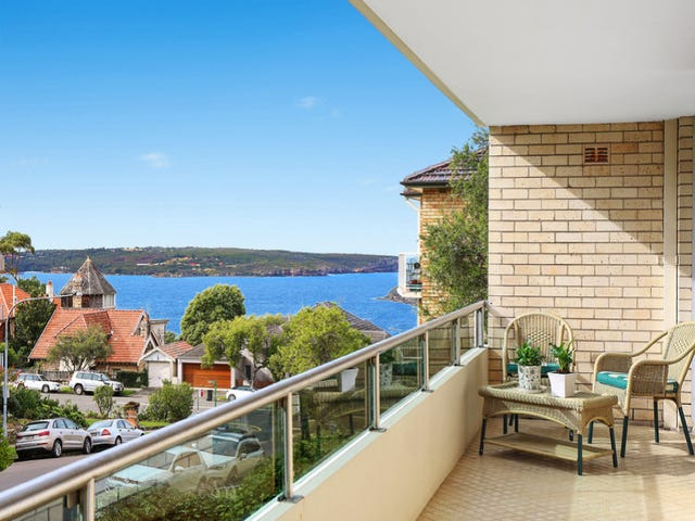 8/6 Mandolong Road, Mosman, NSW 2088