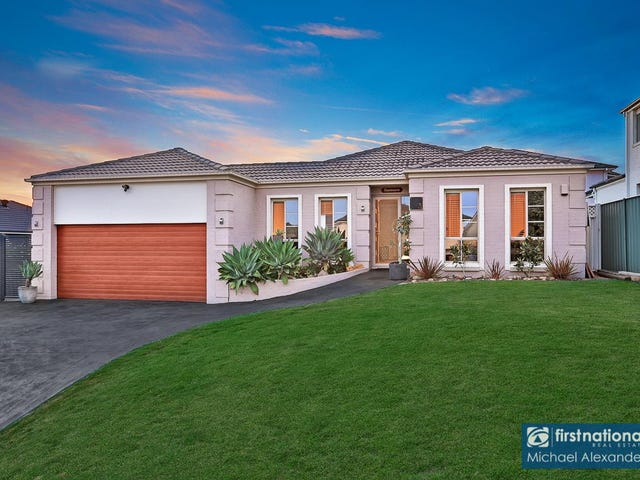 3 Mare Court, Harrington Park, NSW 2567