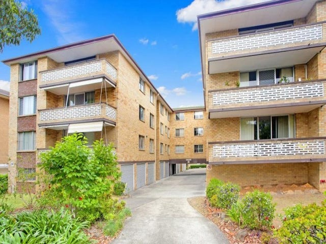 6/84-86 Albert Street, Strathfield, NSW 2135