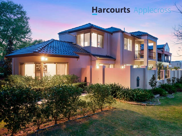 23 Nisbet Road, Applecross, WA 6153