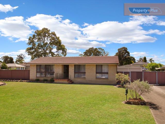 1 Peterpan Glen, St Clair, NSW 2759