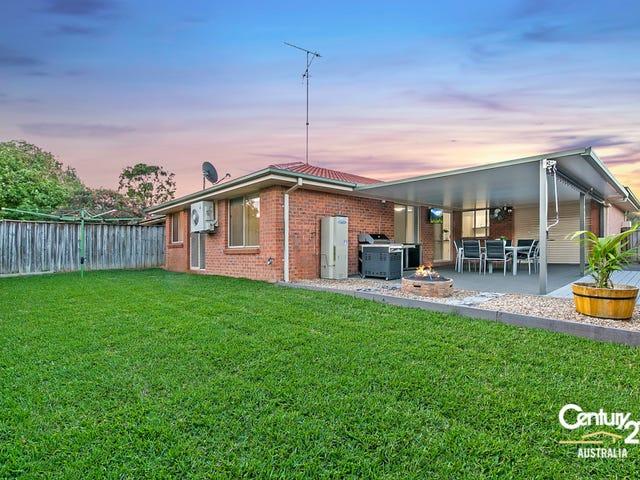 34 Comet Circuit, Beaumont Hills, NSW 2155