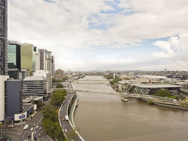 196&197/293 North Quay, Brisbane City, Qld 4000