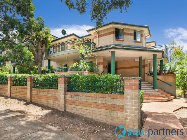 13/71 O'Neill Street, Guildford, NSW 2161