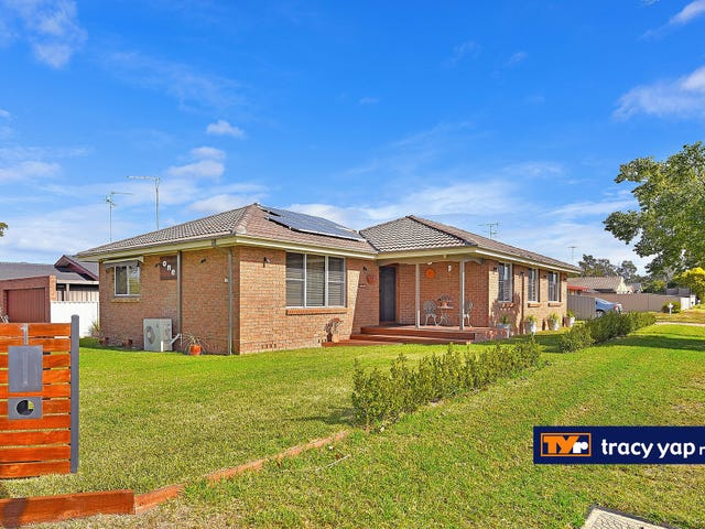 1 Berger Road, South Windsor, NSW 2756