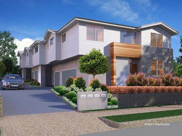 1-4/21 Cromwell Street, New Lambton, NSW 2305