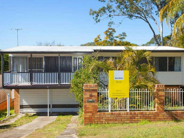 12  WHITEHEAD ROAD, The Gap, Qld 4061