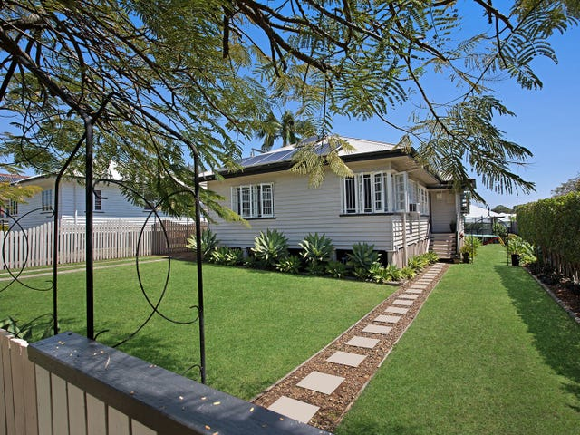24 Handcroft Street, Wavell Heights, Qld 4012