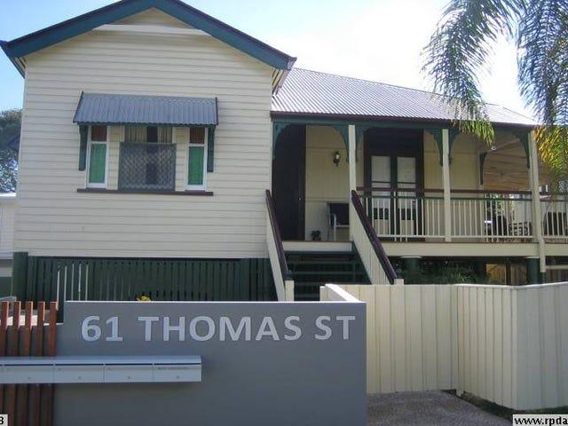 1/61 Thomas Street, Greenslopes, Qld 4120