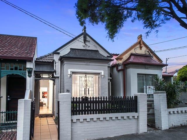 33 Yelverton Street, Sydenham, NSW 2044