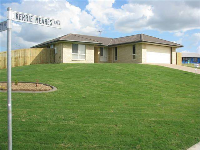 11 Kerrie Meares Crescent, Gracemere, Qld 4702