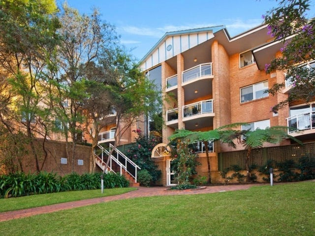 16/11 Water Street, Hornsby, NSW 2077