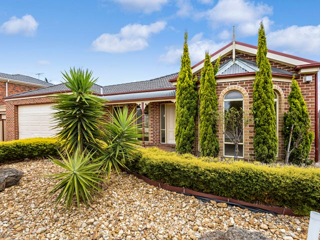 82 Shaftsbury Boulevard, Point Cook, Vic 3030