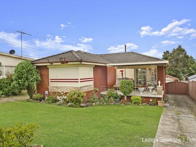 12 Jean Street, Kingswood, NSW 2747