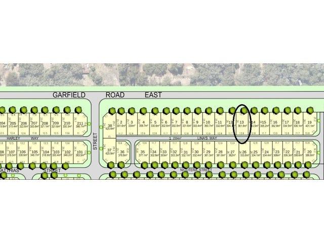 Lot 13/192 Garfield Road, Riverstone, NSW 2765