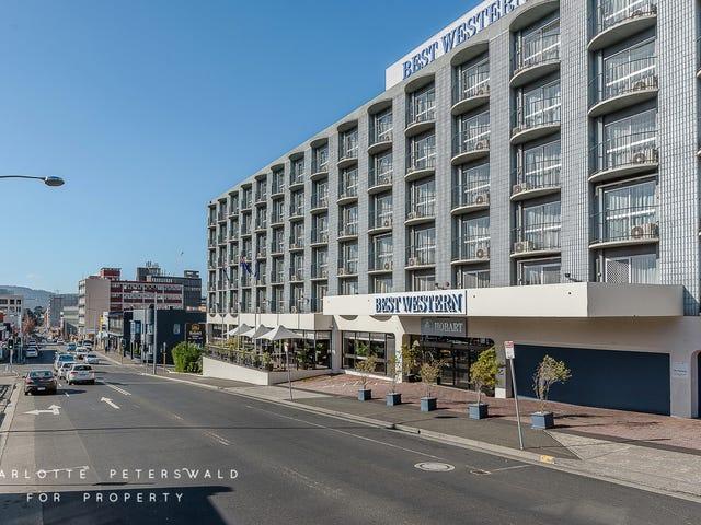 320 & 321/156 Bathurst Street, Hobart, Tas 7000