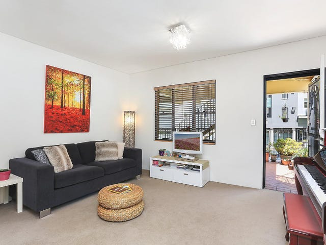 3/4 Eden Street, North Sydney, NSW 2060