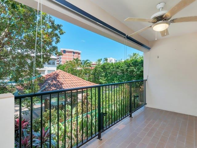 7/239 Lake Street, Cairns North, Qld 4870