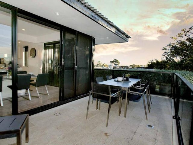 308/64-68 Gladesville  Road, Hunters Hill, NSW 2110