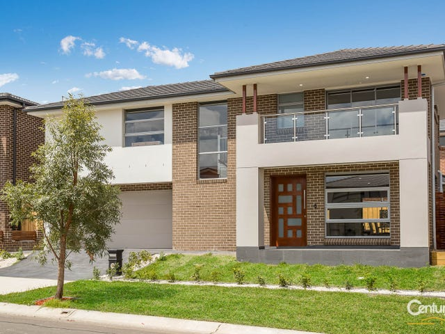 71 Everglades Street, The Ponds, NSW 2769