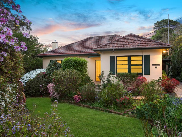53 Grosvenor Road, Lindfield, NSW 2070