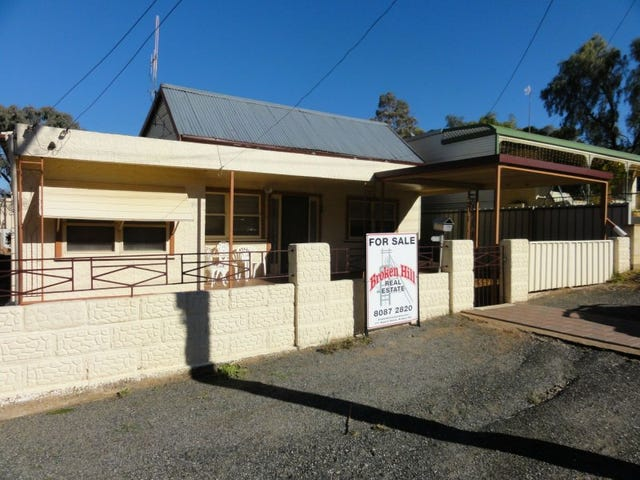379 Chloride Street, Broken Hill, NSW 2880