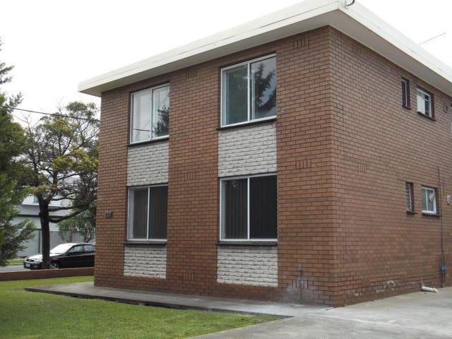 1/256 Somerville Road, Kingsville, Vic 3012