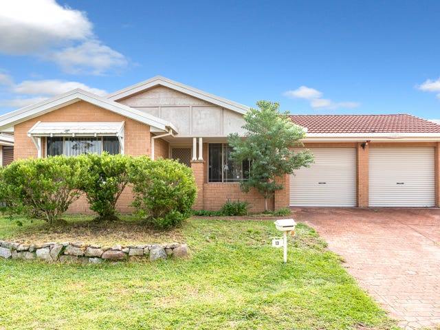 13 Waugh Close, Blue Haven, NSW 2262