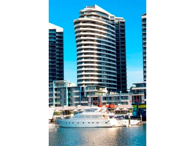 1505/15 Caravel Lane, Docklands, Vic 3008