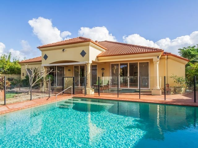 21 Montserrat Court, Clear Island Waters, Qld 4226