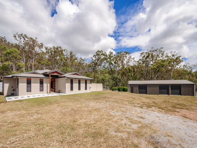 316 Jim Whyte Way, Burua, Qld 4680