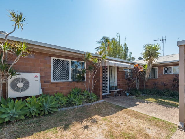 5/41 Curtis Street, Bundaberg South, Qld 4670
