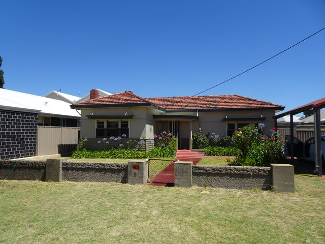9 Fielder Street, South Bunbury, WA 6230